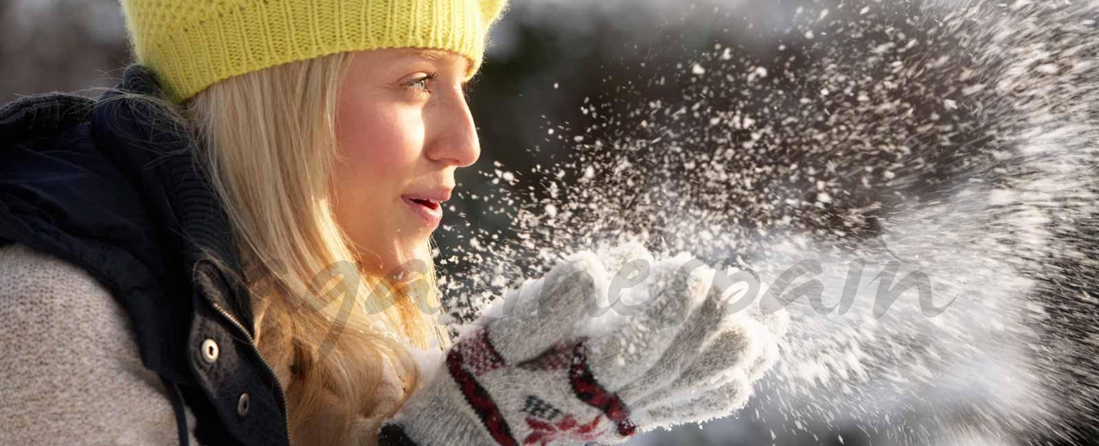 Consejos para tener unas manos perfectas este invierno