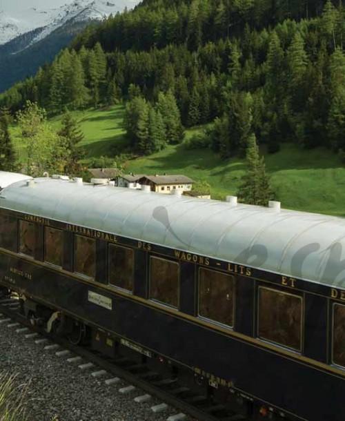 Asesinato en el Orient Express: Vive tu propia aventura