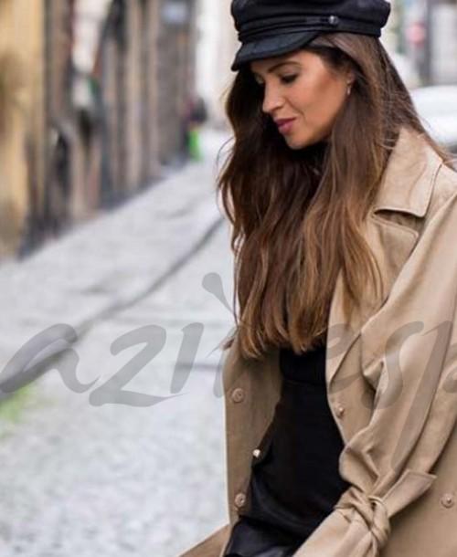 Copia el look de Sara Carbonero