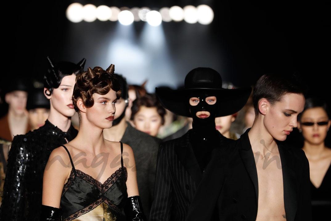 Milán Fashion Week - Moschino