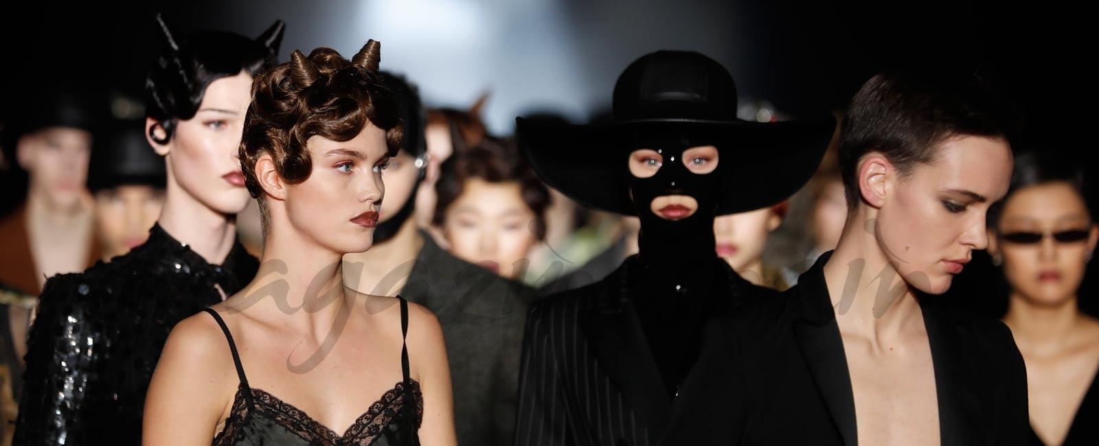 Milan Fashion Week 2018 – Moschino