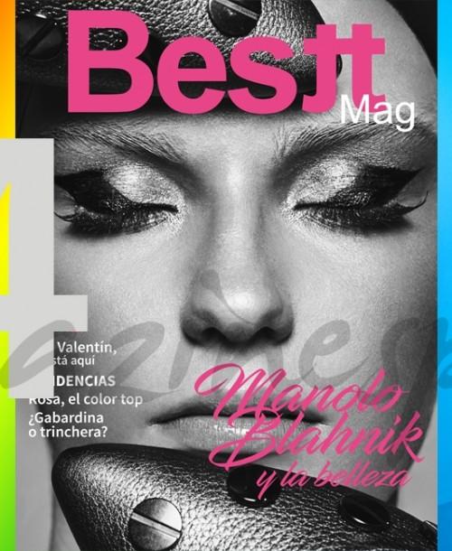 Bestt Mag #14