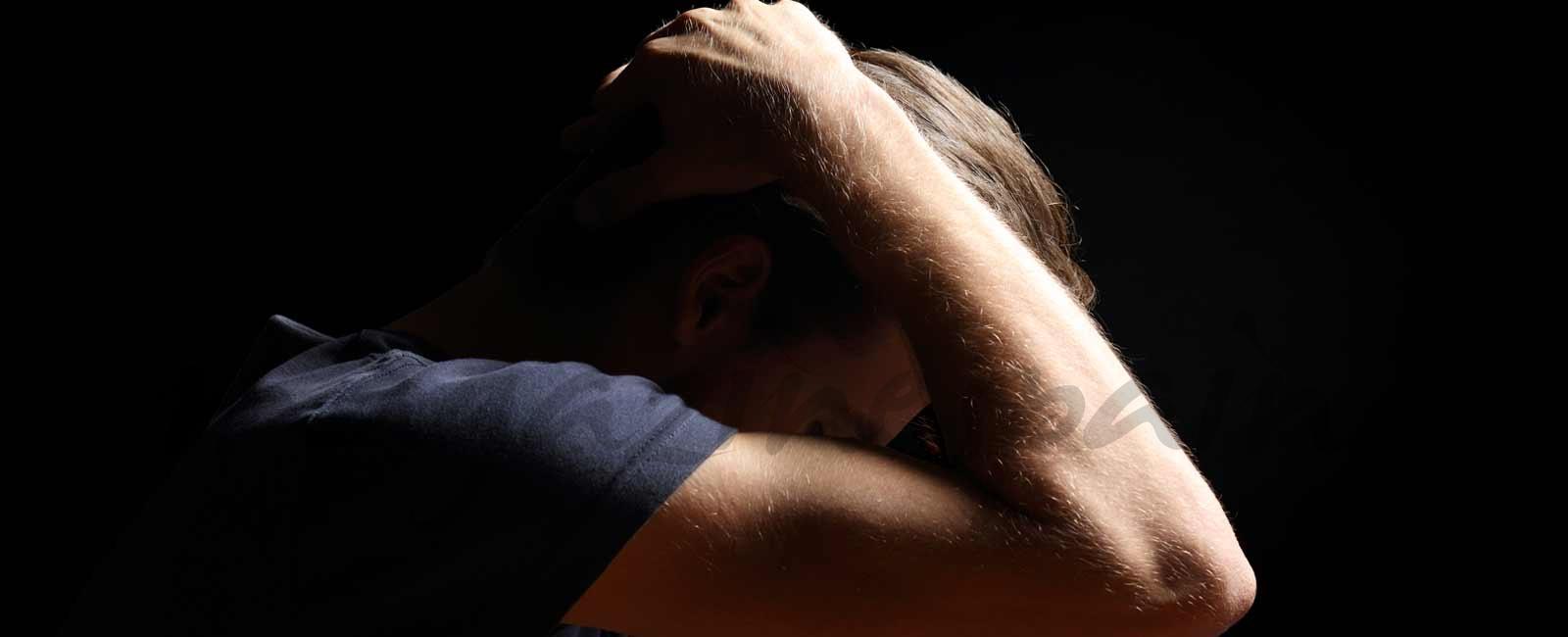 Superar una crisis de ansiedad