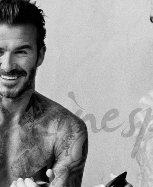 ¿Qué sorpresa recibió David Beckham en su 43 cumpleaños?