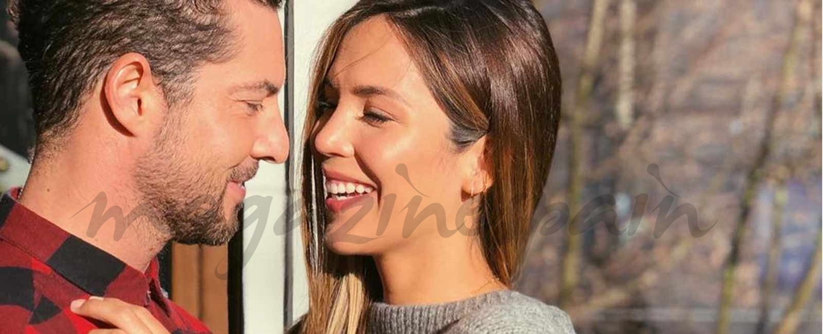 David Bisbal y Rosanna Zanetti ¡se casan!