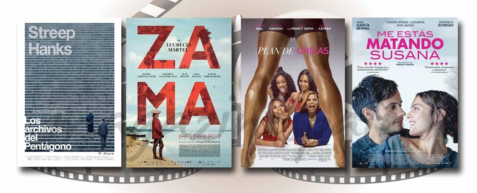 cine 19 enero