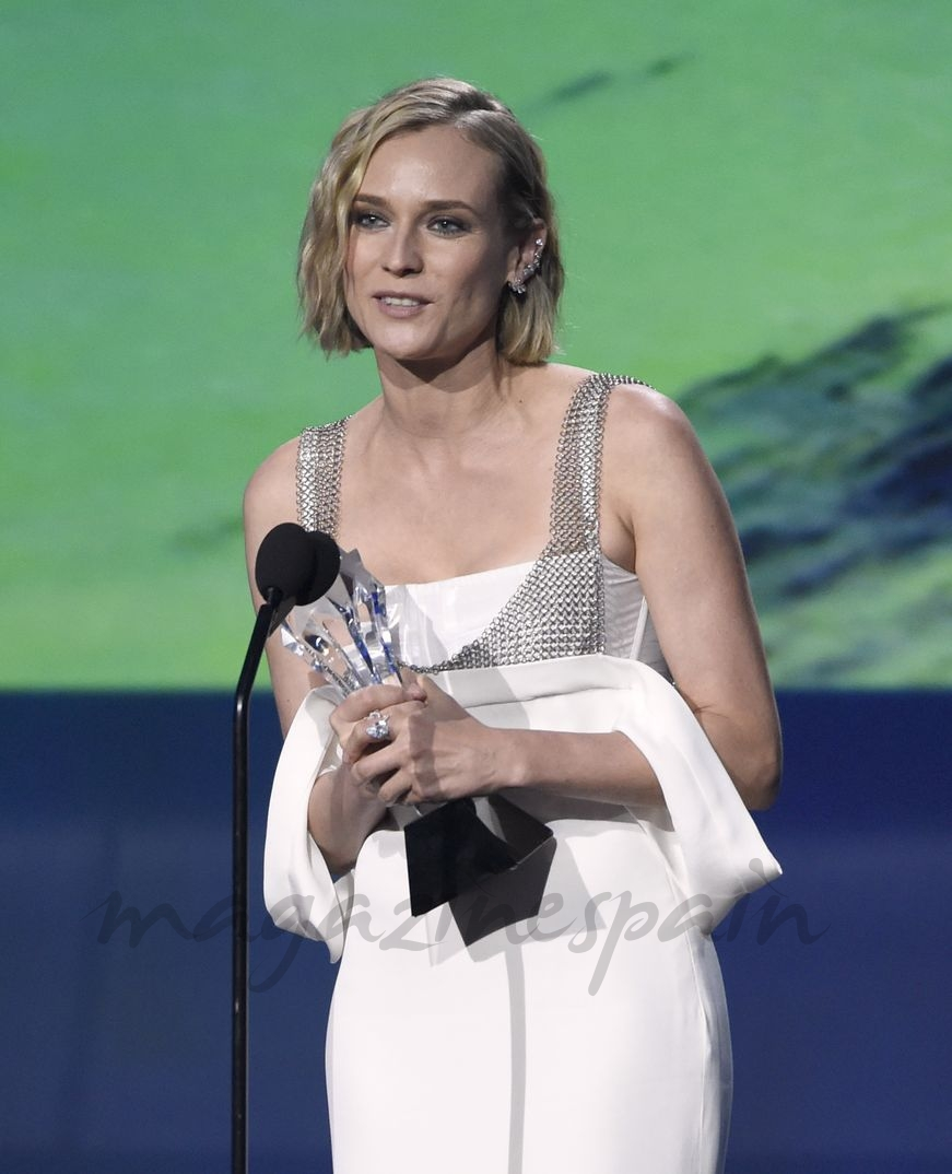 Diane Kruger - In the fade
