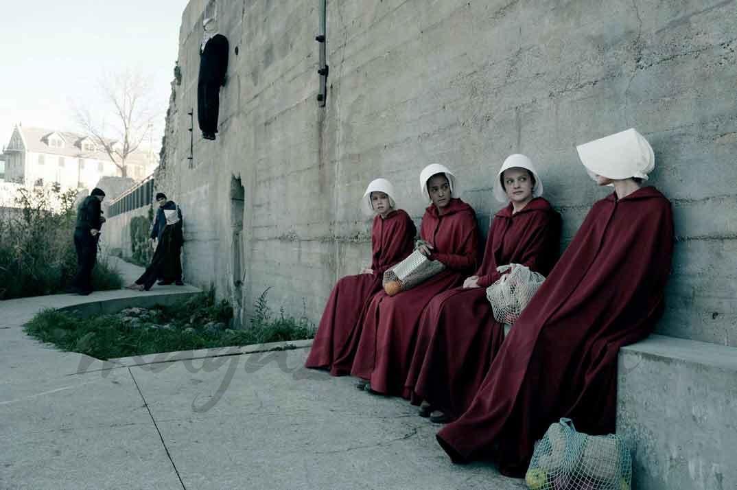 El cuento de la criada -© Hulu