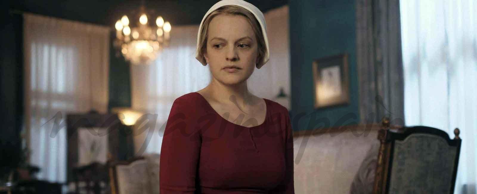 Primer tráiler de la segunda temporada de «El cuento de la criada»
