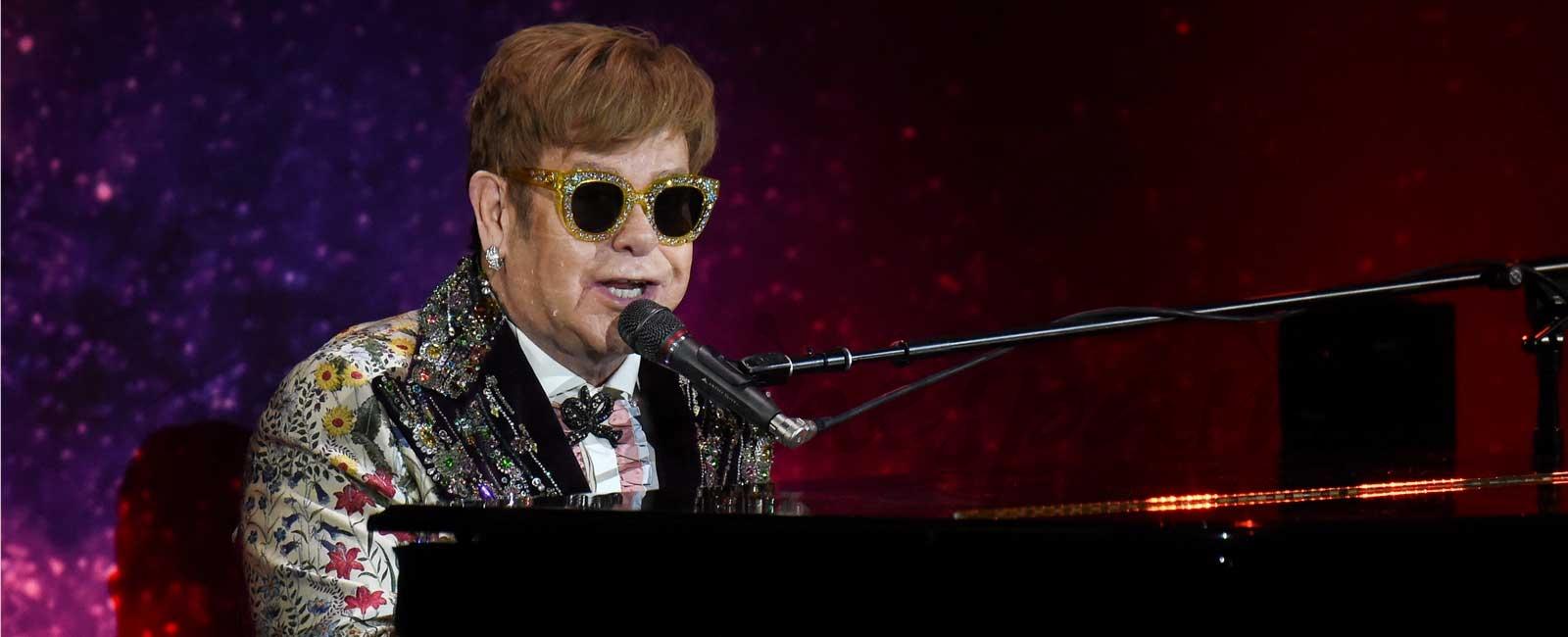Elton John se despide de los escenarios