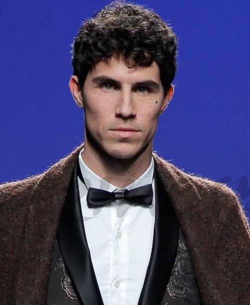 Mercedes Fashion Week Madrid: García Madrid Otoño Invierno 2018-2019