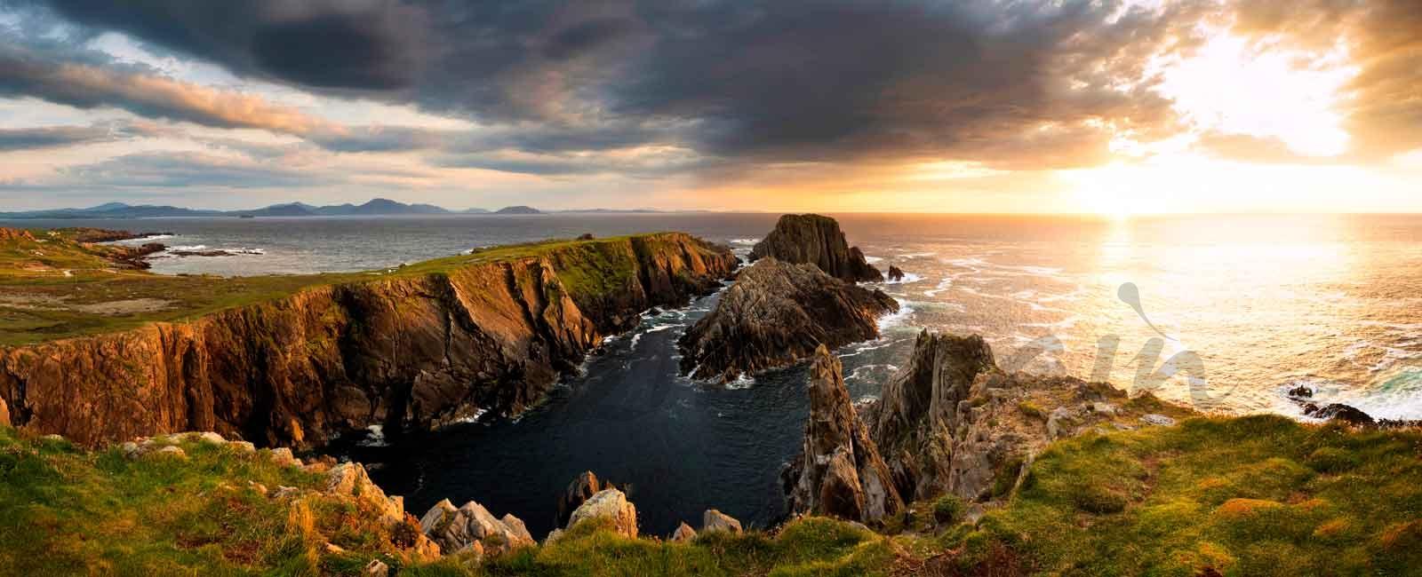 Un paseo por Irlanda en la última entrega de Star Wars
