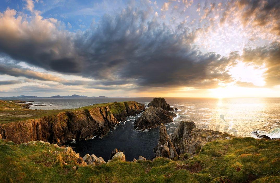 MalinHead-Copyright Tourism Ireland-Failte Ireland