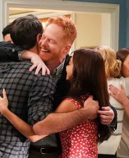 El final de «Modern Family»: Fox emite los 2 últimos capítulos de la Temporada 11