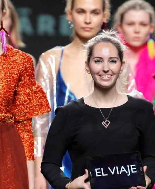 Mercedes Fashion Week Madrid: Paloma Suárez Otoño Invierno 2018-2019