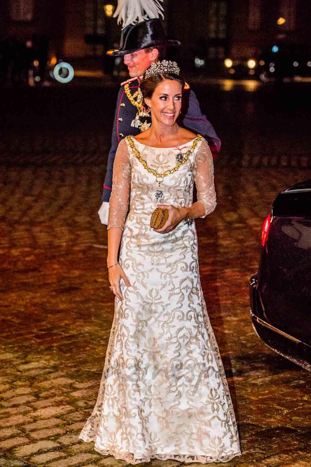 Princesa Marie de Dinamarca