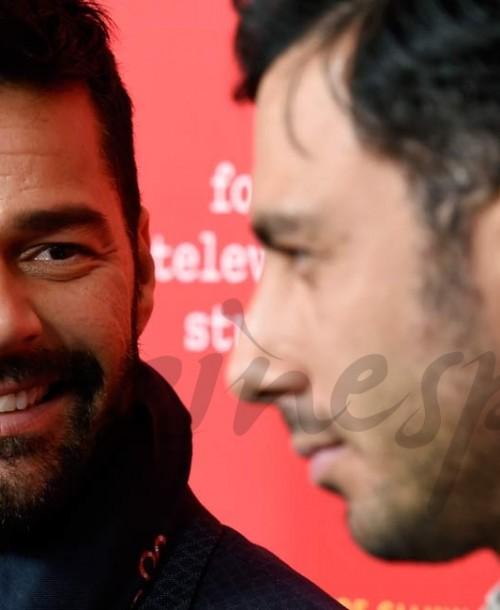 ¡Ricky Martin se ha casado…. Y ha abierto las puertas de su casa!