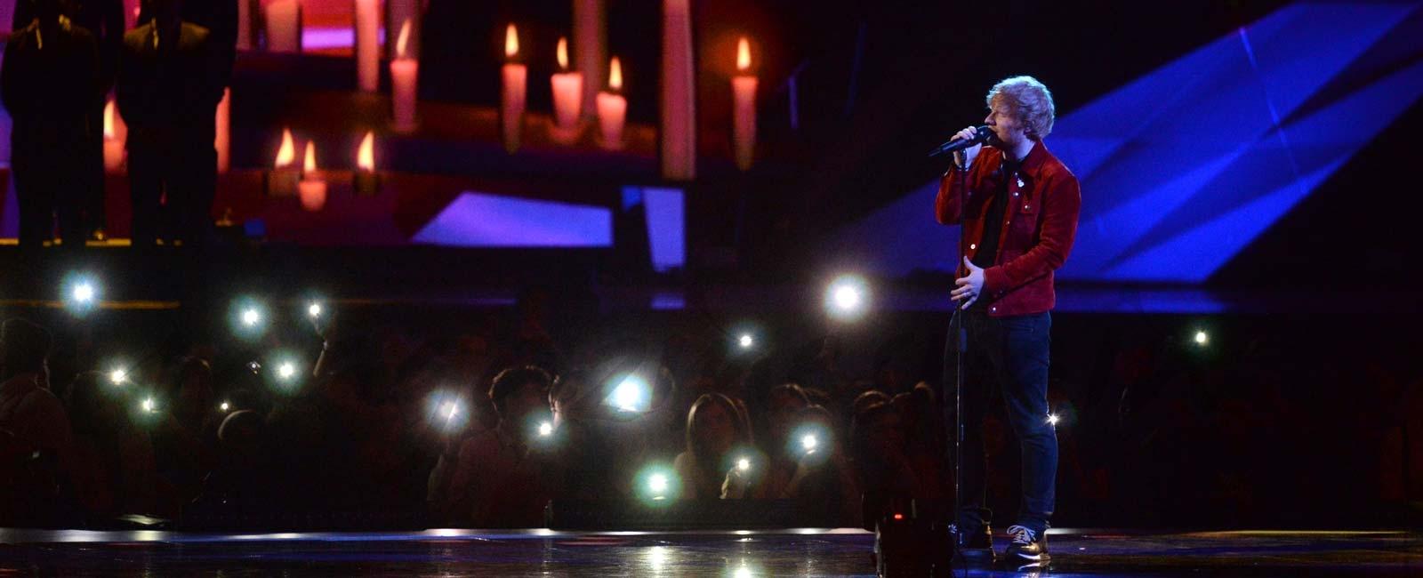 Brit Awards 2018: Lista completa de los premiados