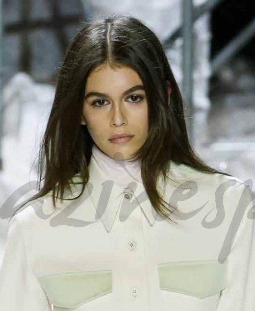 New York Fashion Week Otoño-Invierno 2018-2019: Calvin Klein
