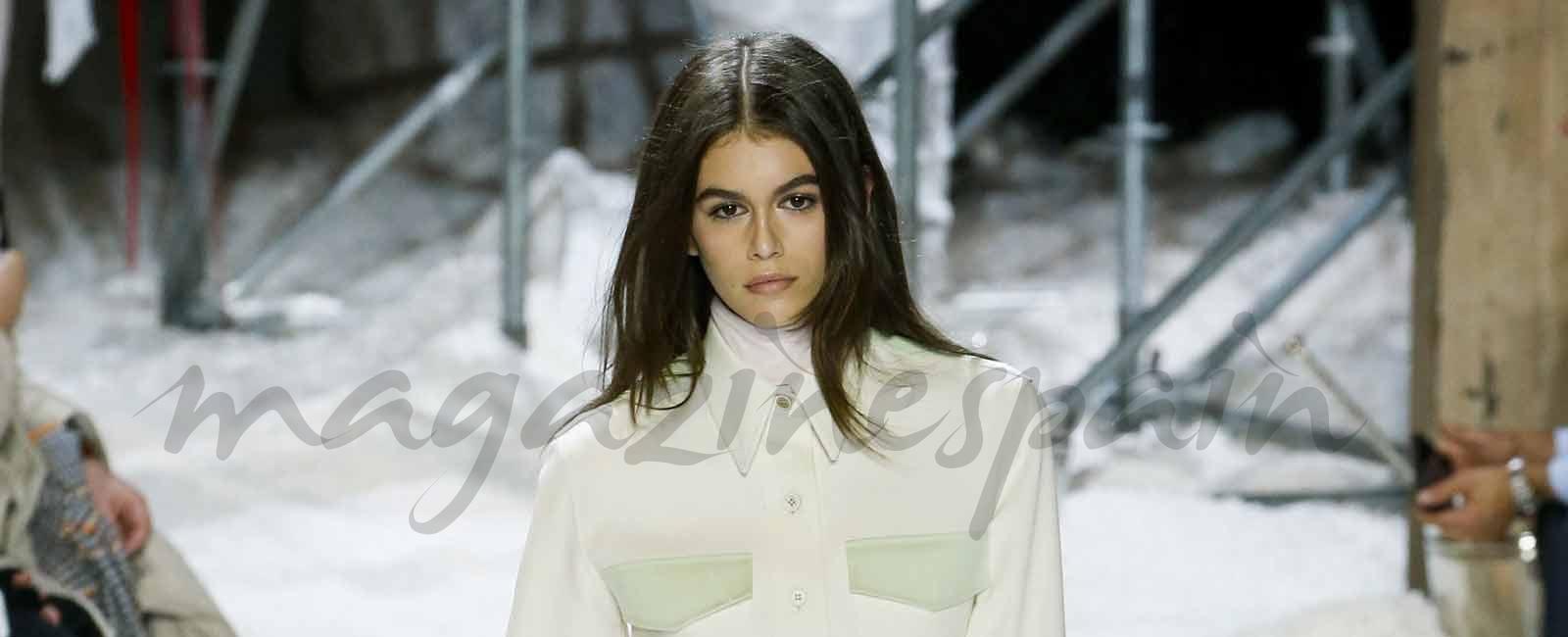 New York Fashion Week Otoño-Invierno 2018-2019: Calvin Klein