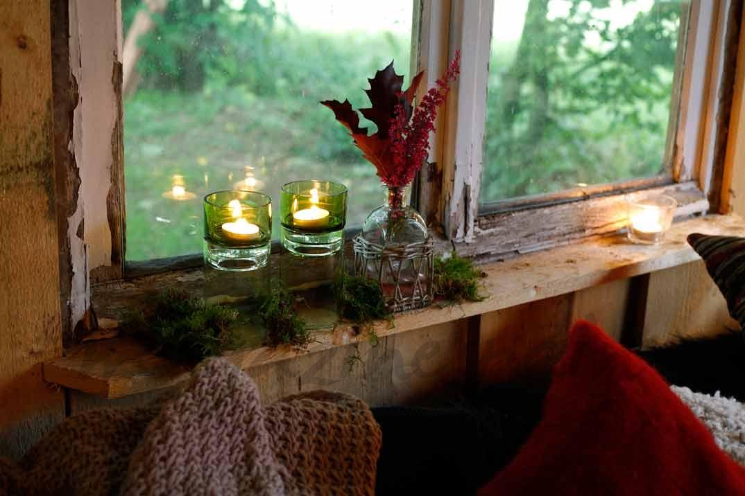 casa rural san valentin