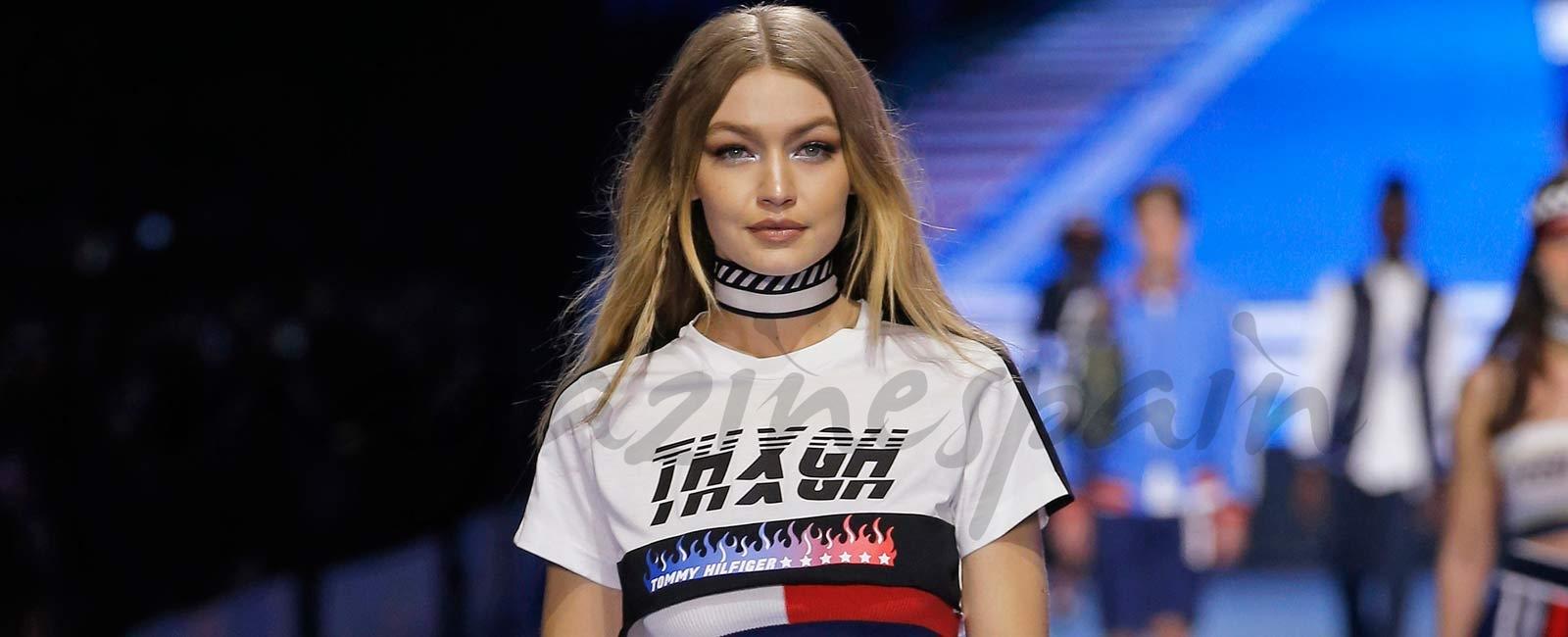 Milan Fashion Week: TommyNow Primavera 2018
