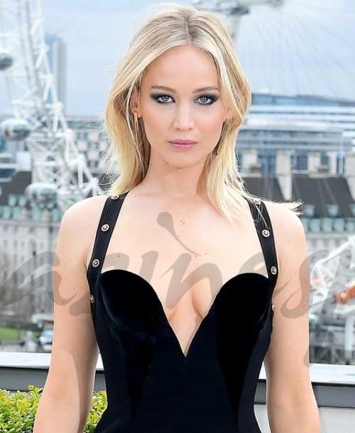 ¿Quién es el nuevo novio de Jennifer Lawrence?