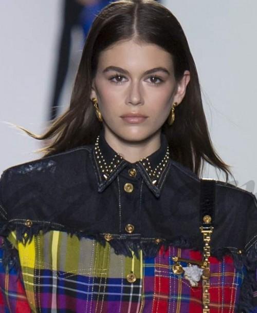 Milan Fashion Week: Versace Otoño-Invierno 2018/2019