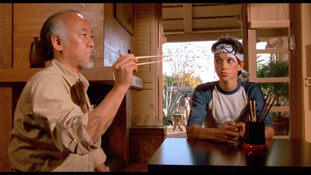Karate Kid - El momento de la verda - 1984