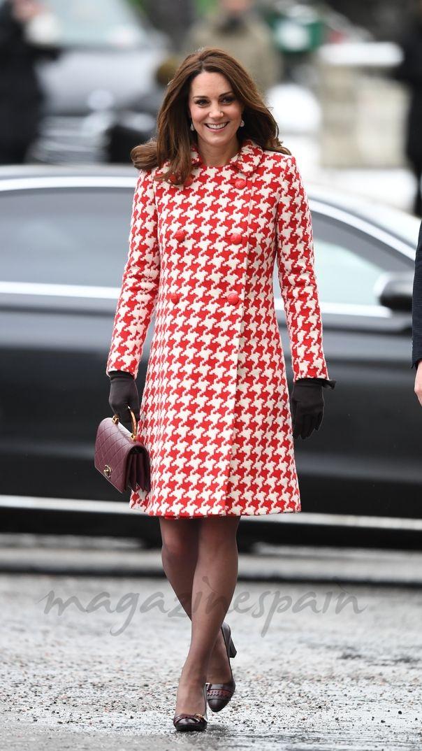 Asombroso Vestido De La Dama De Honor De Kate Middleton Fotos ...