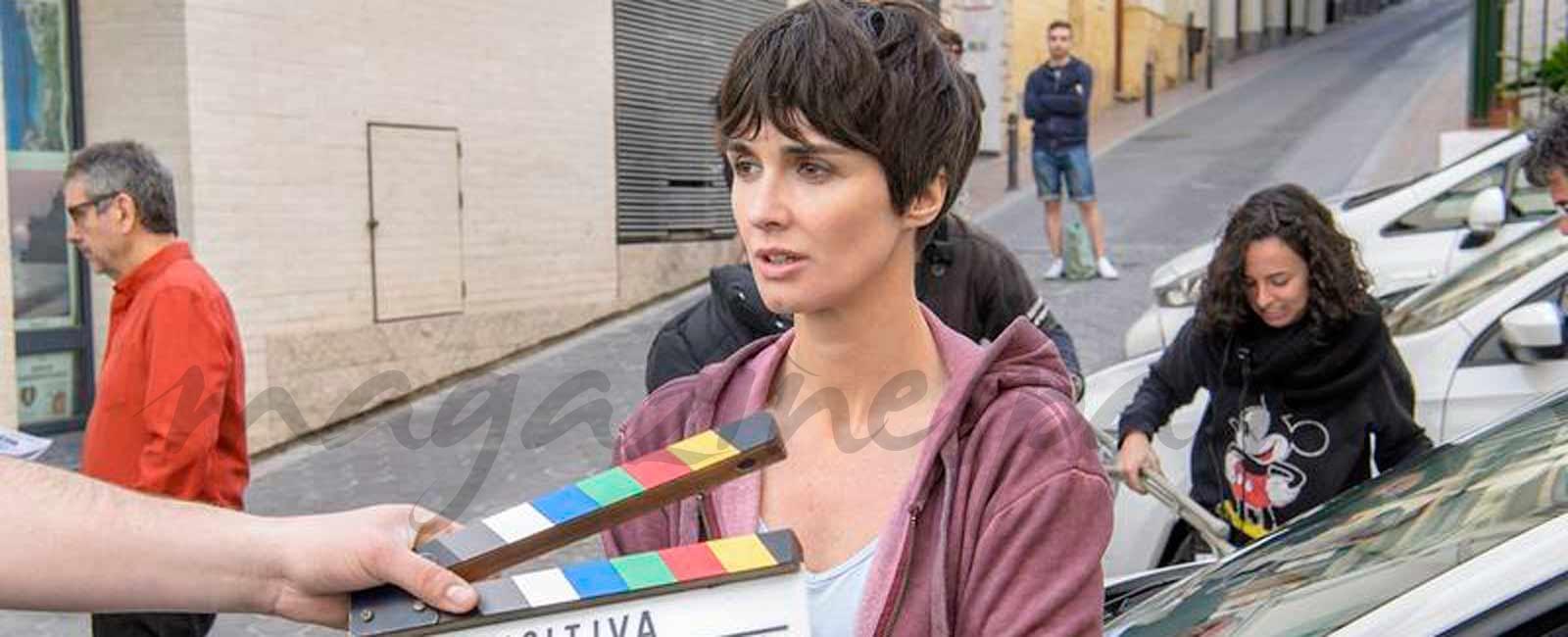 Paz Vega - Fugitiva - © RTVE