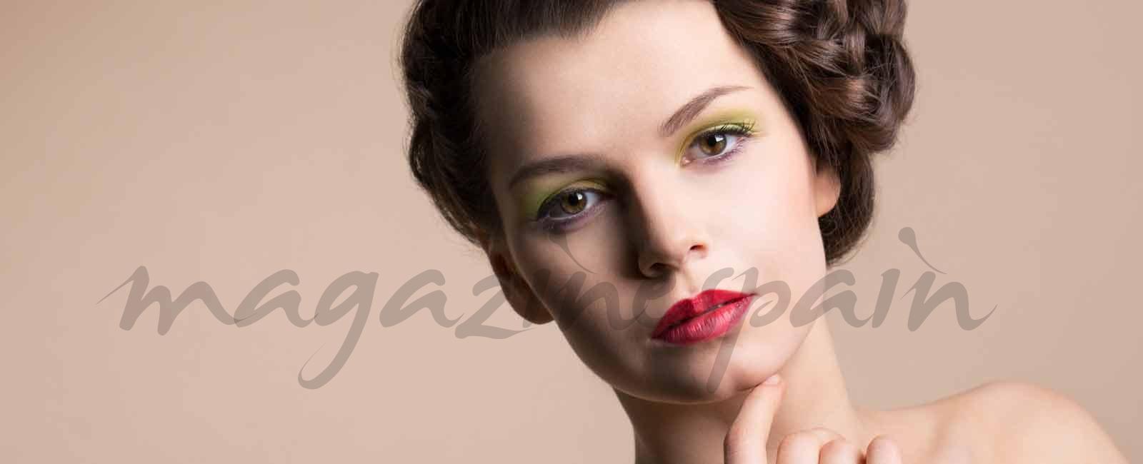 ¿Cómo conseguir un maquillaje 10 para San Valentín?