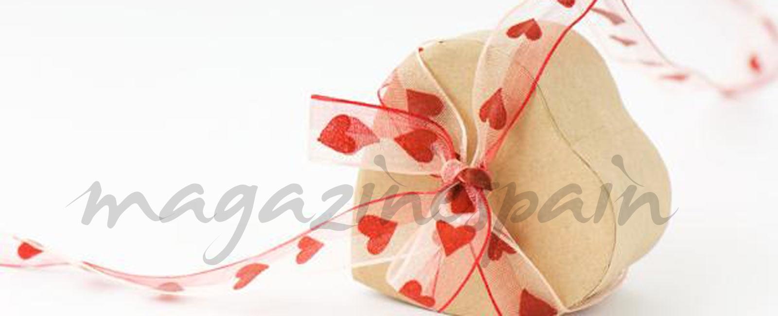 El mejor regalo por San Valentín: Tiempo