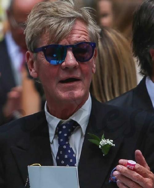 Ernesto de Hannover se recupera después de ser ingresado tras la boda de su hijo en Perú