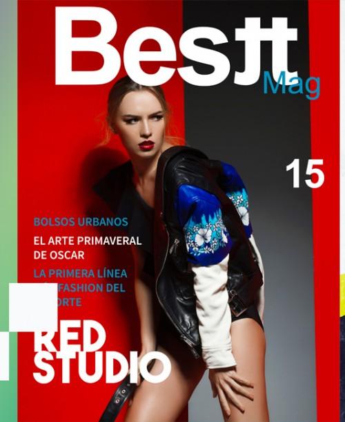 Bestt Mag #15