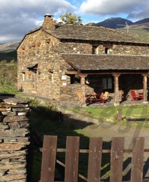 Casas Rurales perfectas para Semana Santa