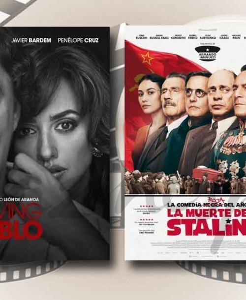 Estrenos de Cine de la Semana… 9 de Marzo 2018