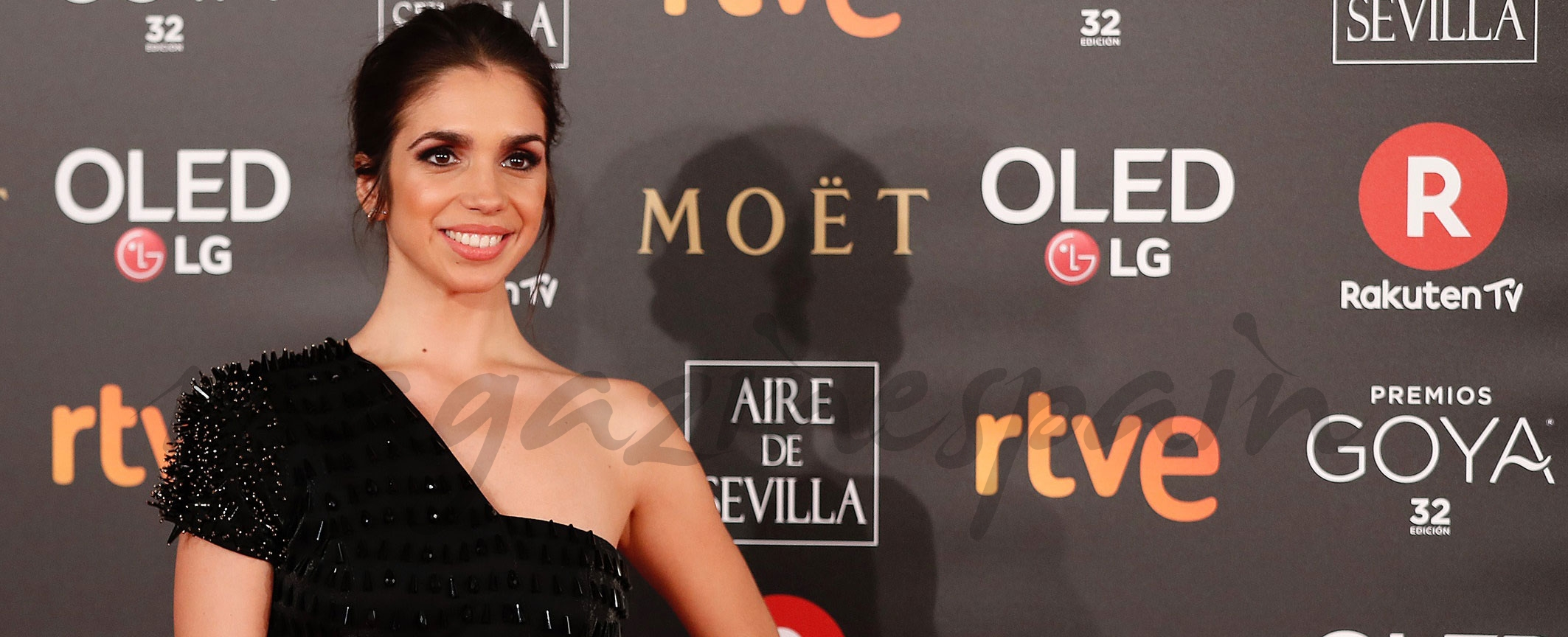 Elena Furiase confirma su embarazo