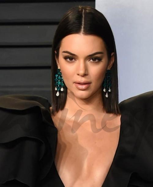 Kendall Jenner en el hospital, por un tratamiento de belleza
