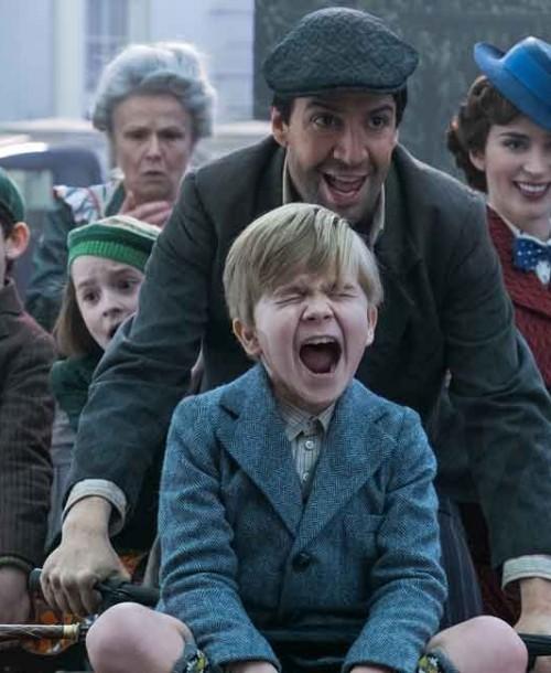 """""""El regreso de Mary Poppins"""" – Tráiler"""