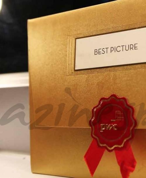 ¿Qué regalos contiene la cesta de los nominados a los Oscar?