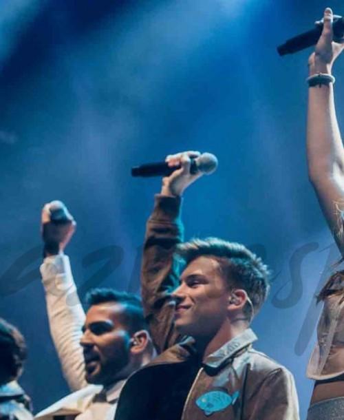 El concierto más reivindicativo de Operación Triunfo 2017