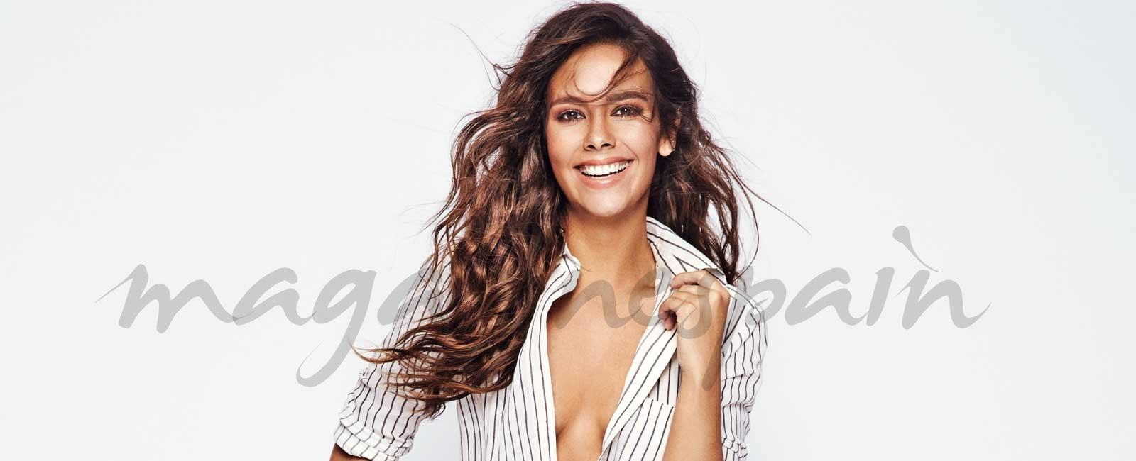 La imagen más sensual de Cristina Pedroche