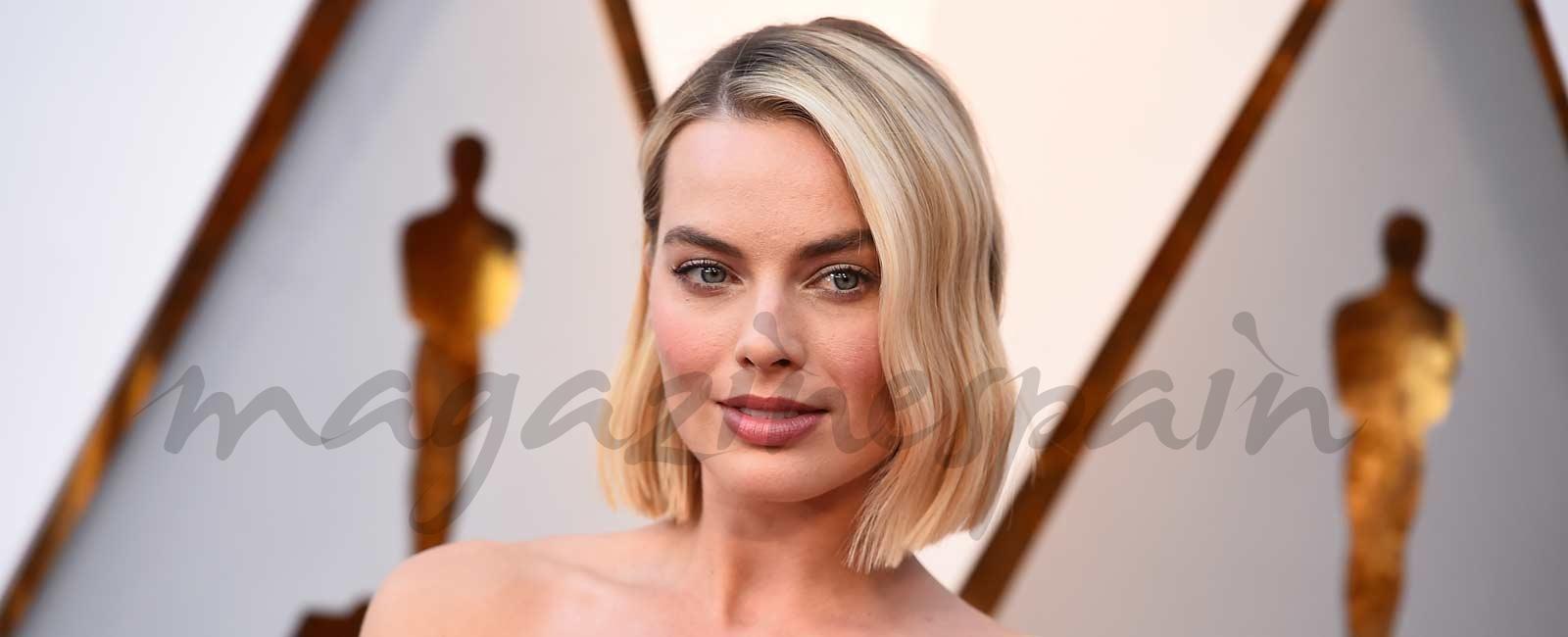 Los mejores beauty looks de los Oscars 2018