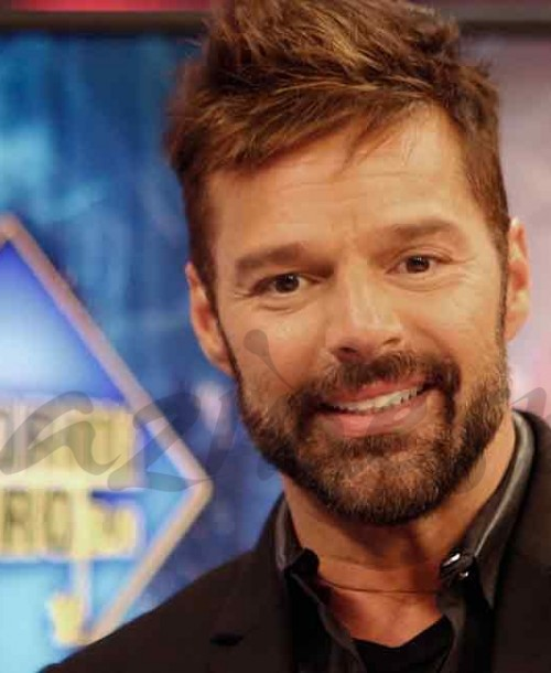 """Ricky Martin: """"Mis hijos están muy contentos de tener dos papás"""""""
