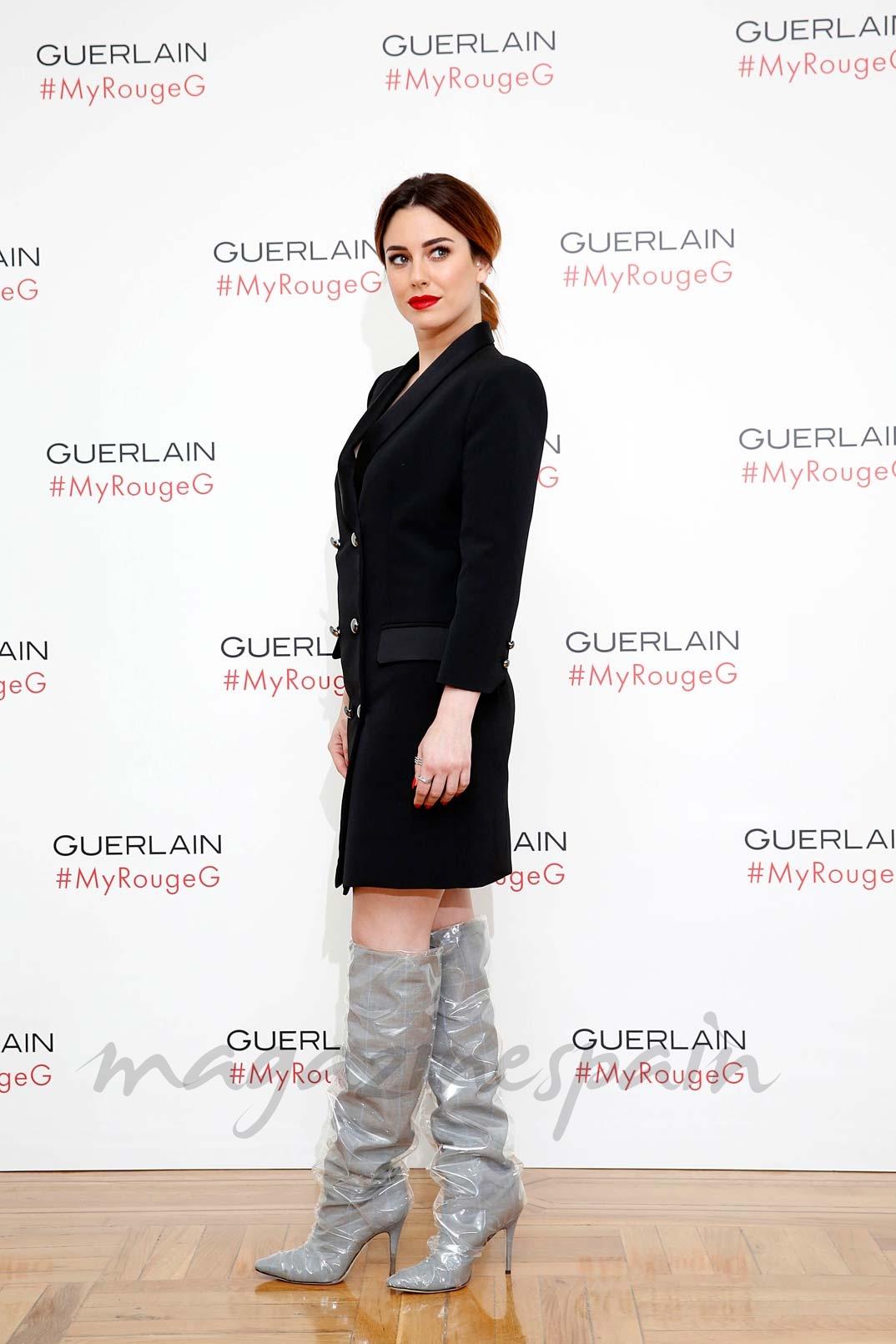 Blanca Suárez - Guerlain