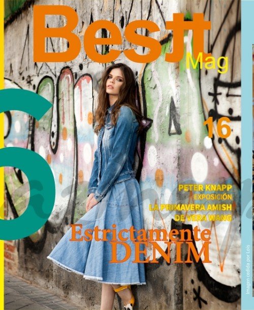 Bestt Mag #16