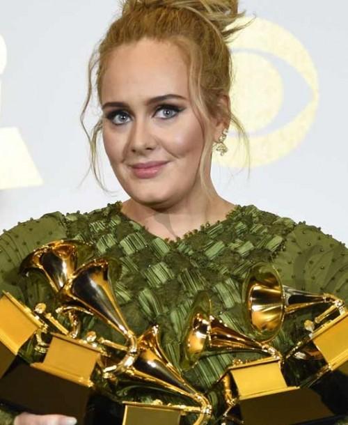 Así eran, Así son: Adele 2008-2018