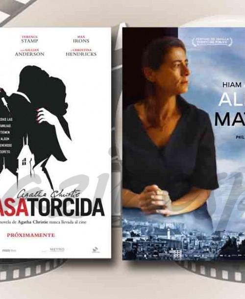 Estrenos de Cine de la Semana… 13 de Abril 2018