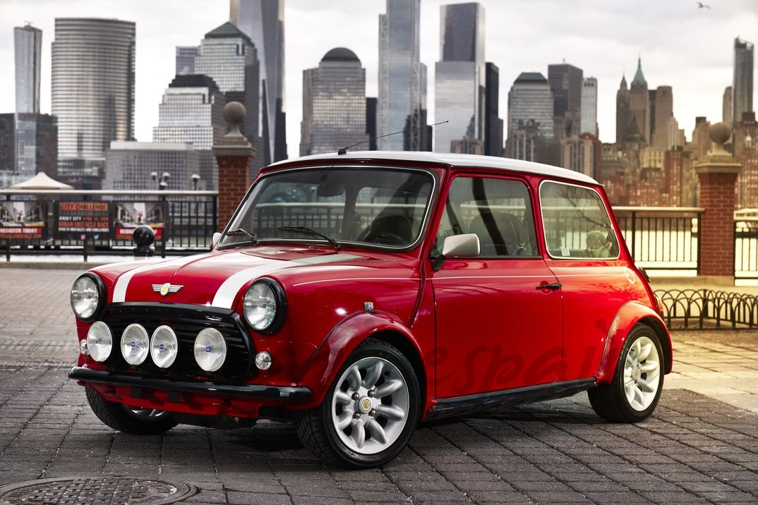 Clásico Mini Electric